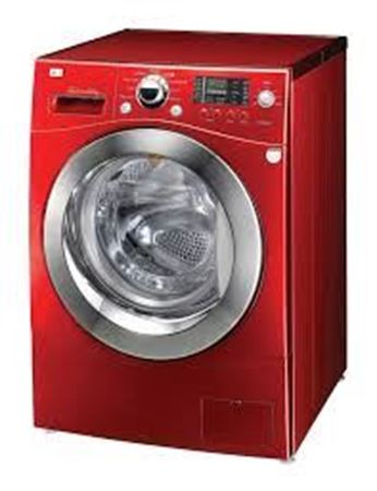 Picture for category Washing Machine