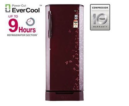 Picture of LG REFRIGERATOR 225BNDE5