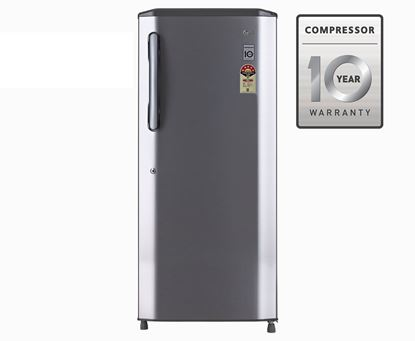 Picture of LG REFRIGARATOR B245BPZN