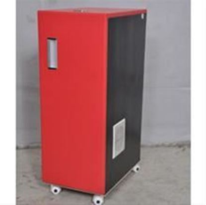 Picture of NAVDHARA AATA MAKER-RED