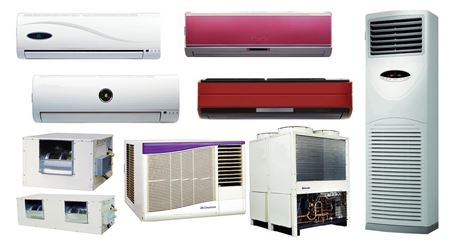 Picture for category AIR CONDITIONARS