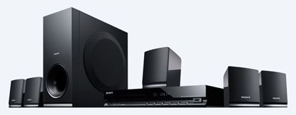 Picture of SONY HOME THEATRE SA-D40 HT SPEAKER