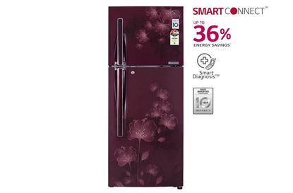 Picture of LG REFRIGERATOR GL-I292RSFL
