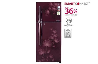 Picture of LG REFRIGERATOR GL-I322RGFL