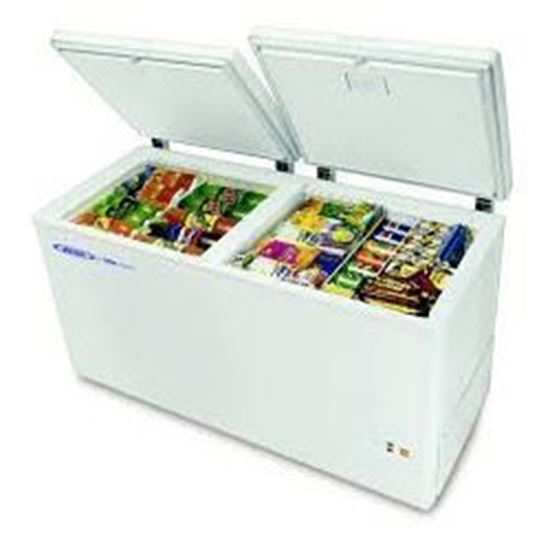 Gel Ambe Voltas 405l Dd Soft Lock Deep Freezer Htd 5210080