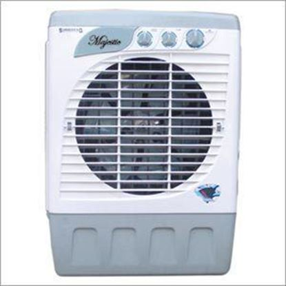 "Picture of AIR COOLER 12"" HEXA"
