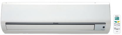Picture of DAIKIN A.C. 1.5ton 3star FTL50TV16V3