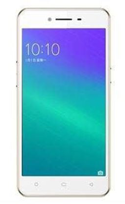 Picture of OPPO A1K RED