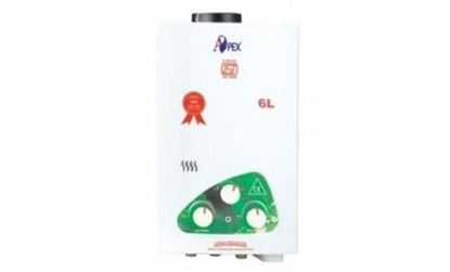 Picture of BENCHMARK 6LTR (GAS GIJAR)